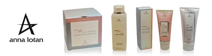 NEW AGE CONTROL - Серия для обновления кожи