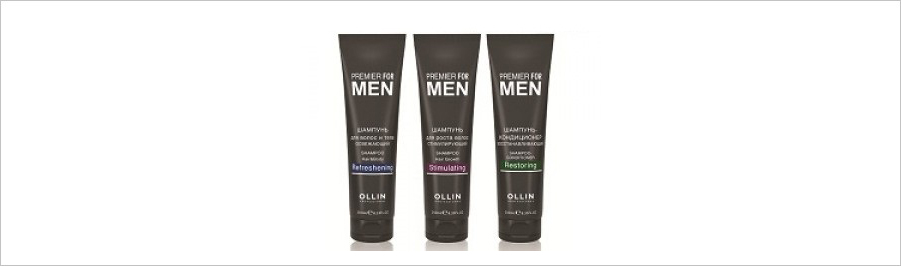 Premier for Men