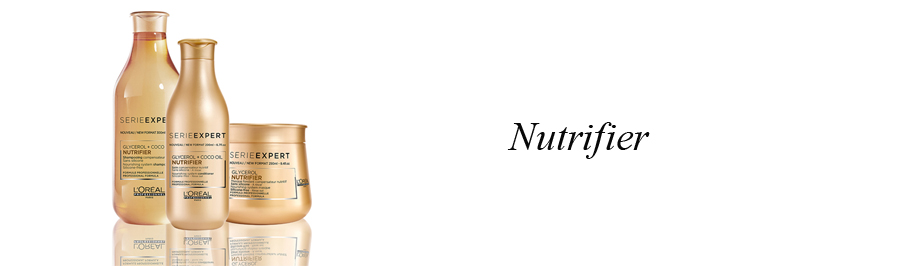 Nutrifier - для питания сухих волос