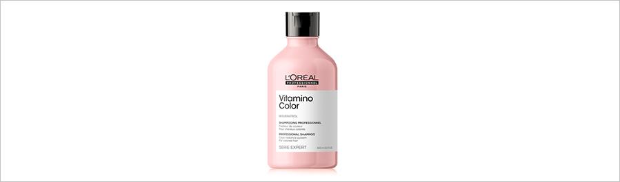 Vitamino Color - для окрашенных волос