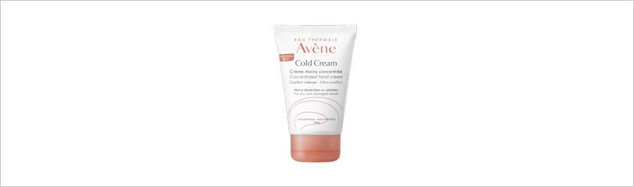 Cold Cream - уход за сухой кожей