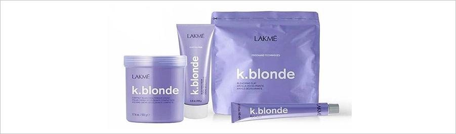 Color K.Blonde
