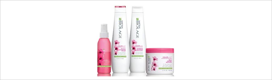 Colorlast - для окрашенных волос