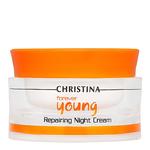 Ночной крем «Возрождение» Forever Young Christina
