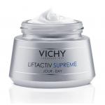 Крем против морщин для сухой кожи Vichy Liftactiv Supreme