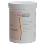 Соль для ножных ванн Suda